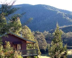 Summercloud And Summerbreeze Cottages - WA Accommodation
