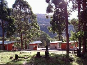 Base Camp Tasmania - WA Accommodation