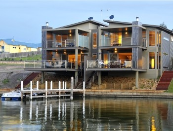 Gippsland Lakes Escapes - WA Accommodation