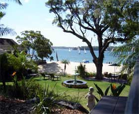 Beachhaven Bed And Breakfast - WA Accommodation