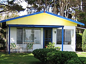 A Slice Of Paradise - WA Accommodation
