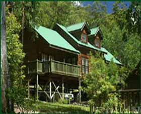 Barrington Wilderness Cottages - WA Accommodation