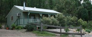 Carellen Holiday Cottages - WA Accommodation