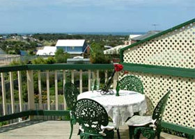 Gateway to The Great Ocean Road Self Contained Bed amp Breakfast - WA Accommodation