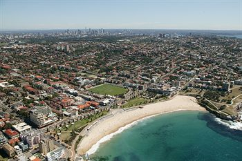 Coogee Bay Hotel - Boutique - WA Accommodation