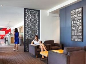 Mercure North Melbourne - WA Accommodation