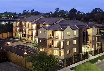 Ringwood Royale - WA Accommodation