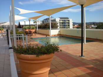 Waldorf The Entrance Serviced Apartments - WA Accommodation