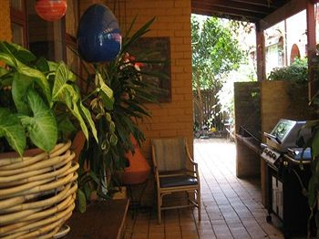 Burwood Bed And Breakfast - WA Accommodation