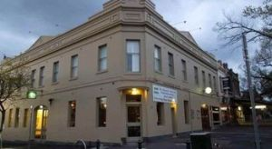 Naughtons Parkville Hotel - WA Accommodation