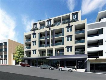 Wyndel Apartments - Encore - WA Accommodation