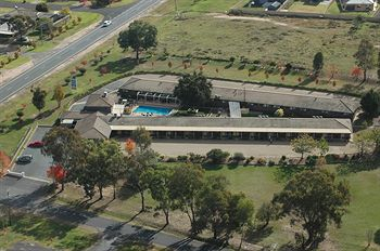 Tumut Valley Motel - WA Accommodation