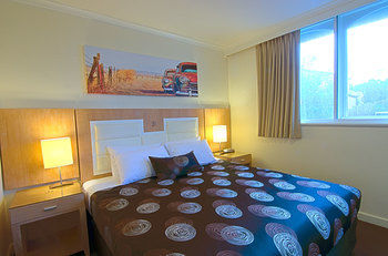 Park Squire Motor Inn and Serviced Apartments - WA Accommodation