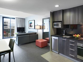 Adina Apartment Hotel Sydney Airport - WA Accommodation