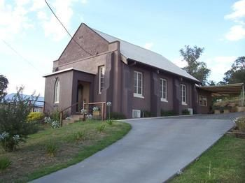 Church House BampB Gundagai - WA Accommodation