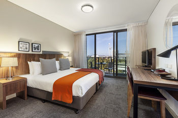Quest At Sydney Olympic Park - WA Accommodation
