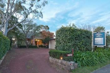 Milton Bed And Breakfast - WA Accommodation