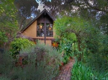 Steindorf Cottages - WA Accommodation