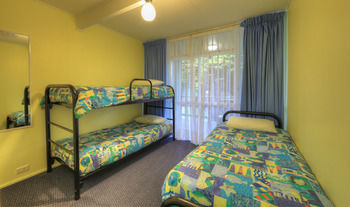 BIG4 Bungalow Park on Burrill Lake - WA Accommodation