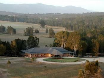 Hunter Valley Bed amp Breakfast - WA Accommodation