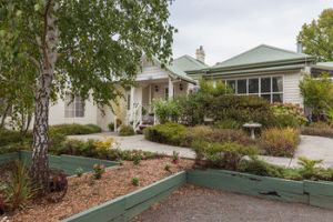 Yarra Gables Motel - WA Accommodation