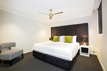 Astina Serviced Apartments - Parkside - WA Accommodation