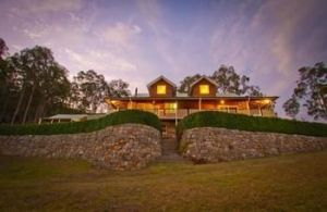 Bimbadeen Mountain Retreat - WA Accommodation