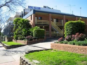 Centabrook Motor Inn - WA Accommodation