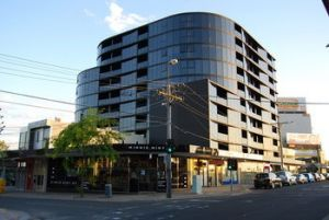 Bayside Towers Serviced Apartments - WA Accommodation
