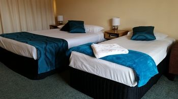 Motel in Nambour - WA Accommodation