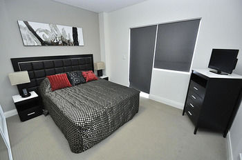 Glebe Furnished Apartments - WA Accommodation