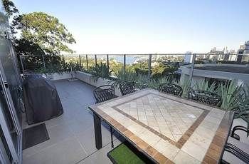 North Sydney 16 Wal Furnished Apartment - WA Accommodation