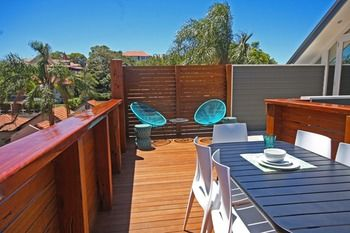 The Penthouse at Cremorne Point Manor - WA Accommodation