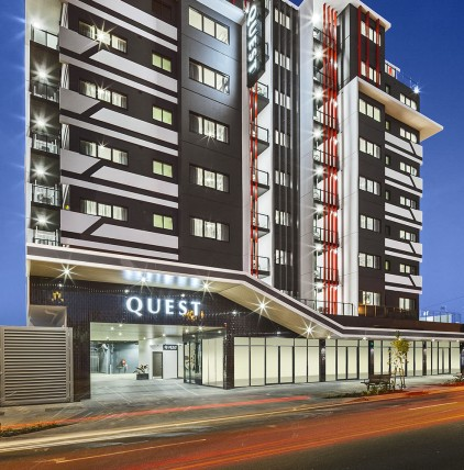 Quest Woolloongabba - WA Accommodation