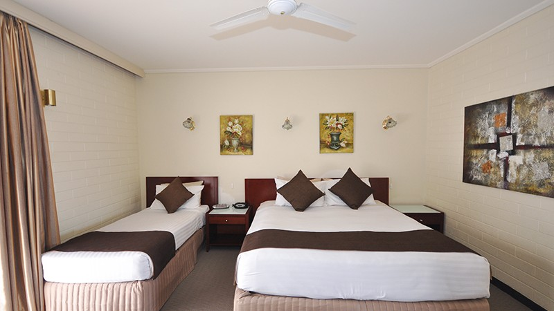 Best Western Alexander Motel Whyalla - WA Accommodation