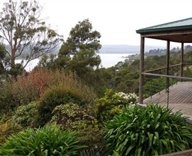 Viewenmore Villa Bed  Breakfast - WA Accommodation