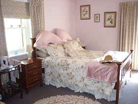 Old Colony Inn Bed and Breakfast  Accommodation - WA Accommodation