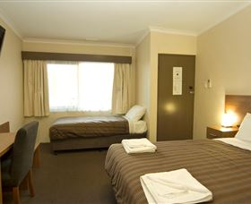 Seabrook Hotel Motel - WA Accommodation