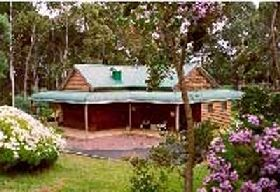 St Clairs Luxury Accommodation - WA Accommodation