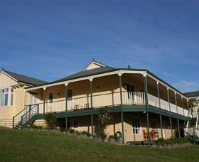 Eloura Luxury Self-Contained Bed  Breakfast Accommodation - WA Accommodation