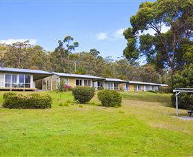 Bruny Island Explorers Cottages - WA Accommodation