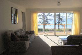 Bruny Island Beachside Accommodation - WA Accommodation