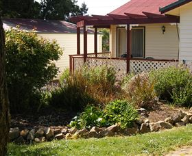 Belle Cottage - WA Accommodation