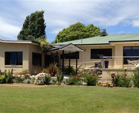 Beachway Motel  Restaurant - WA Accommodation