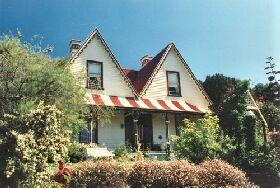Westella Colonial Bed and Breakfast - WA Accommodation