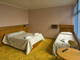 Somerset Hotel - WA Accommodation