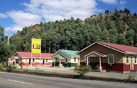 Mountain View Motel Queenstown - WA Accommodation