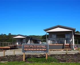 Bronzewing Cottages - WA Accommodation