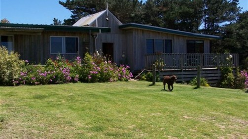 Clifton Beach Lodge - WA Accommodation