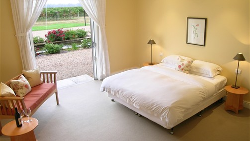 Lindenwarrah - A Lancemore Group Hotel - WA Accommodation
